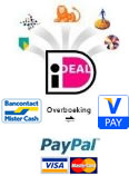 ideal-paypal-overschrijving